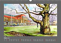 Ansichten aus Mitteldeutschland (Wandkalender 2019 DIN A3 quer) - Produktdetailbild 3