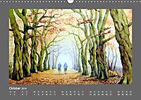 Ansichten aus Mitteldeutschland (Wandkalender 2019 DIN A3 quer) - Produktdetailbild 10