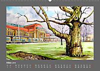 Ansichten aus Mitteldeutschland (Wandkalender 2019 DIN A2 quer) - Produktdetailbild 3