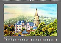 Ansichten aus Mitteldeutschland (Wandkalender 2019 DIN A2 quer) - Produktdetailbild 9
