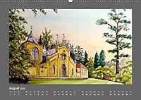Ansichten aus Mitteldeutschland (Wandkalender 2019 DIN A2 quer) - Produktdetailbild 8
