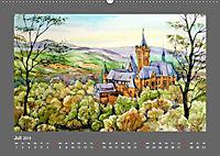 Ansichten aus Mitteldeutschland (Wandkalender 2019 DIN A2 quer) - Produktdetailbild 7