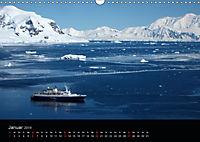 Antarktische Impressionen (Wandkalender 2019 DIN A3 quer) - Produktdetailbild 1