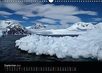 Antarktische Impressionen (Wandkalender 2019 DIN A3 quer) - Produktdetailbild 9
