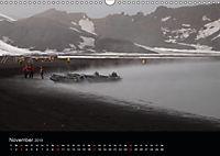 Antarktische Impressionen (Wandkalender 2019 DIN A3 quer) - Produktdetailbild 11