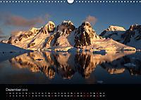 Antarktische Impressionen (Wandkalender 2019 DIN A3 quer) - Produktdetailbild 12