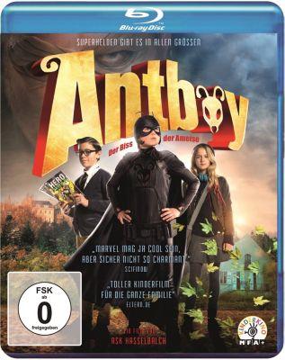 Antboy, Diverse Interpreten