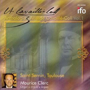Anth. Aristide Cavaillé-coll, Maurice Clerc