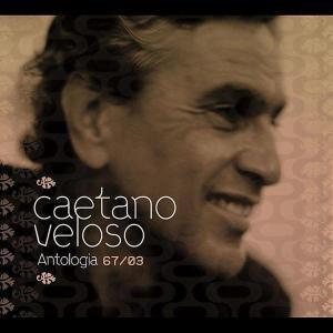 Anthologia, Caetano Veloso
