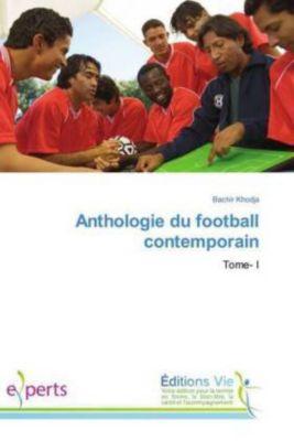 Anthologie du football contemporain, Bachir Khodja