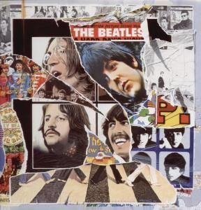 Anthology 3, The Beatles