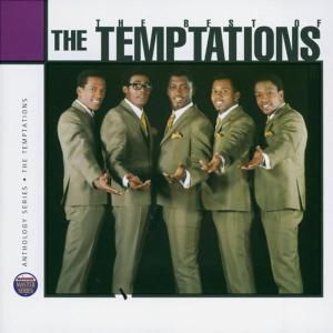 Anthology,The Best Of The Temptations, The Temptations