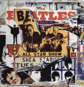 Anthology Vol.02 (Vinyl), The Beatles