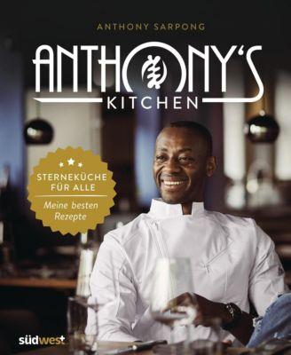 Anthony's Kitchen - Anthony Sarpong |