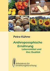 Anthroposophische Ernährung - Petra Kühne pdf epub