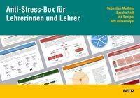 Anti-Stress-Box für Lehrerinnen und Lehrer