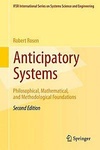 author : Robert Rosen
