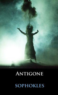 Antigone, - Sophokles