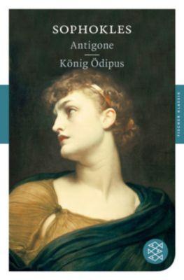 Antigone / König Ödipus, Sophokles