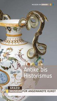 Antike bis Historismus, Olaf Thormann