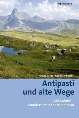 Antipasti und alte Wege -  pdf epub