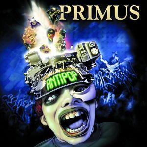 Antipop, Primus