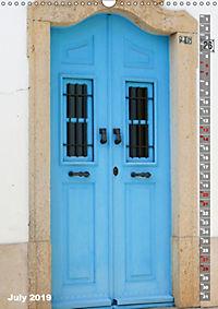 antique doors around europe (Wall Calendar 2019 DIN A3 Portrait) - Produktdetailbild 7