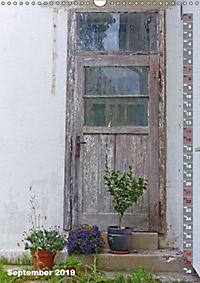 antique doors around europe (Wall Calendar 2019 DIN A3 Portrait) - Produktdetailbild 9