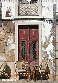 antique doors around europe (Wall Calendar 2019 DIN A3 Portrait) - Produktdetailbild 3
