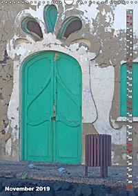 antique doors around europe (Wall Calendar 2019 DIN A3 Portrait) - Produktdetailbild 11