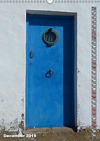 antique doors around europe (Wall Calendar 2019 DIN A3 Portrait) - Produktdetailbild 12