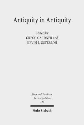 Antiquity in Antiquity