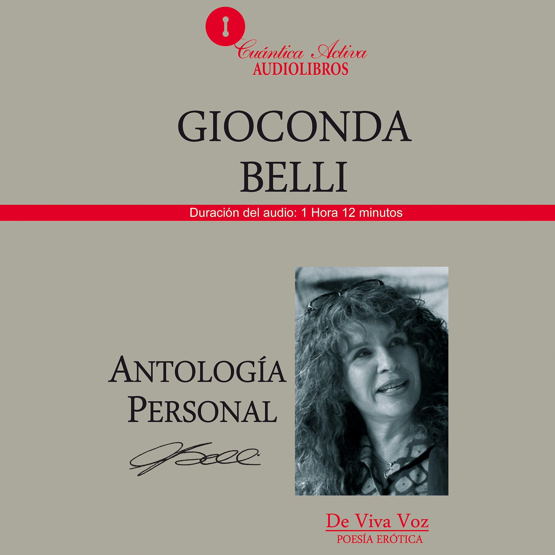 Antología Personal Gioconda Belli Hörbuch Download Weltbildch