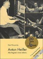 Anton Heiller - Alle Register eines Lebens, Peter Planyavsky