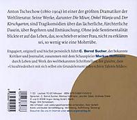Anton Tschechow, 1 Audio-CD - Produktdetailbild 1