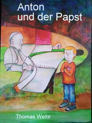 Anton und der Papst, Thomas Welte