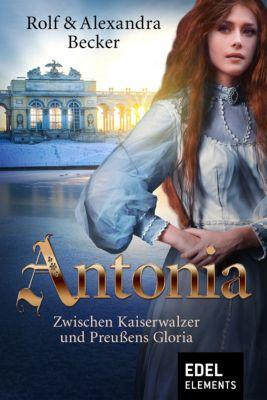 Antonia, Rolf Becker