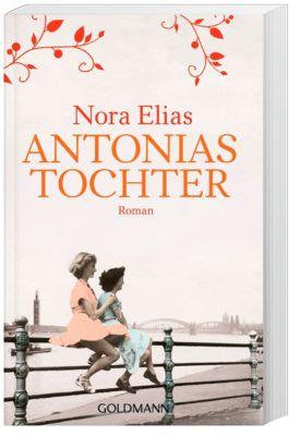Antonias Tochter, Nora Elias