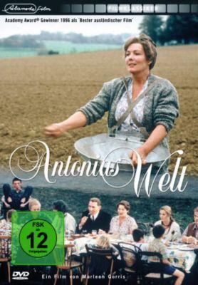 Antonias Welt, Willeke van Ammelrooy