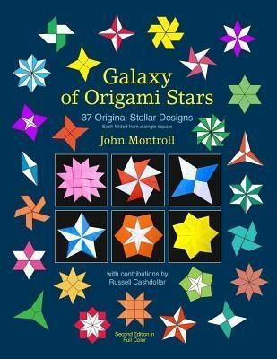 Antroll Publishing Company: Galaxy of Origami Stars, John Montroll