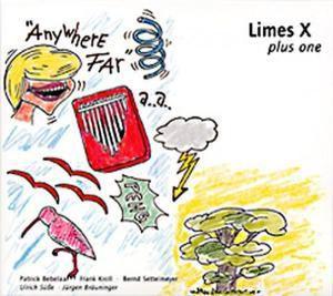 Anywhere Far, Limes X Plus One