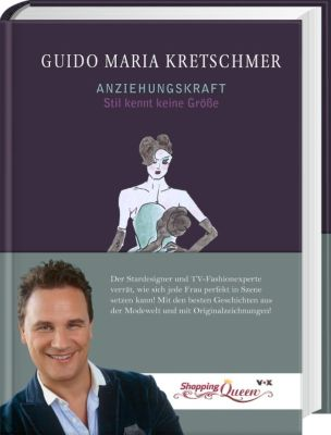 best website cf5d8 886f1 Anziehungskraft Buch von Guido M. Kretschmer portofrei bestellen