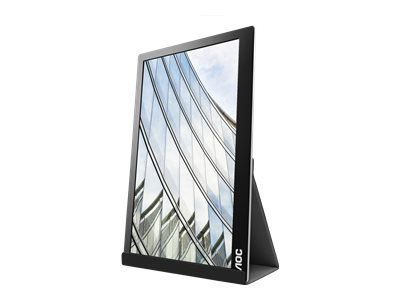 AOC I1601FWUX 39,6CM 15,6Zoll display LCD MONITOR