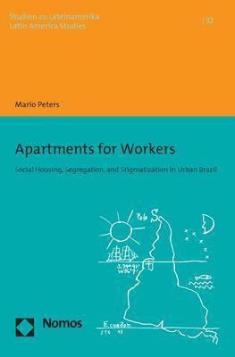 Apartments for Workers, Mario Peters