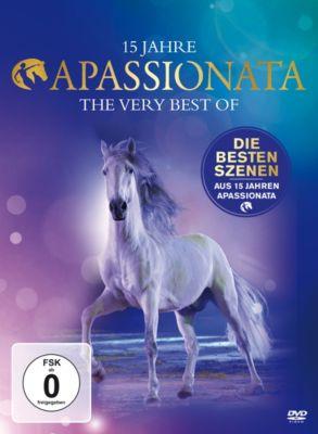 Apassionata: 15 Jahre - The Very Best Of, Apassionata-Magische Begegnungen