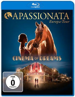 Apassionata: Cinema of Dreams, Apassionata-Magische Begegnungen