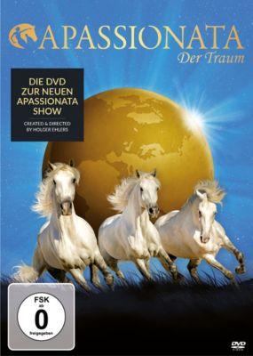 Apassionata - Der Traum, Apassionata-Magische Begegnungen