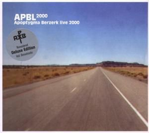 Apbl2000 (Live) (Deluxe Remastered Extended), Apoptygma Berzerk