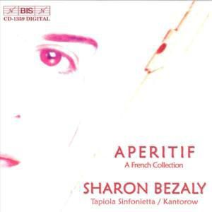 Aperitif, Sharon Bezaly