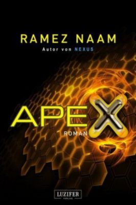 Apex - Ramez Naam  